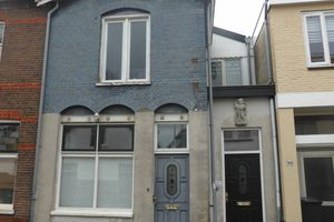 For rent: Apartment Bussum Havenstraat