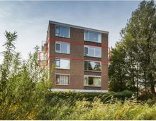 Apartment Roemer Visscherstraat in Vlaardingen