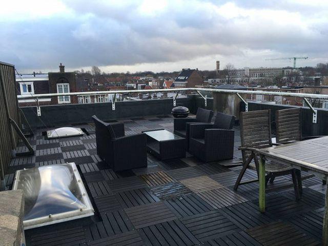 Te huur: Appartement Amsterdam Wethouder Frankeweg