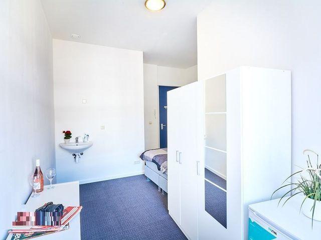 Te huur: Kamer Utrecht Voorstraat