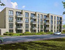 Appartement Vijverstraat in Prinsenbeek