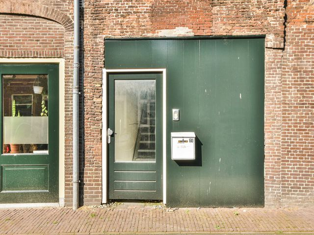 For rent: Apartment Leiden Smidssteeg