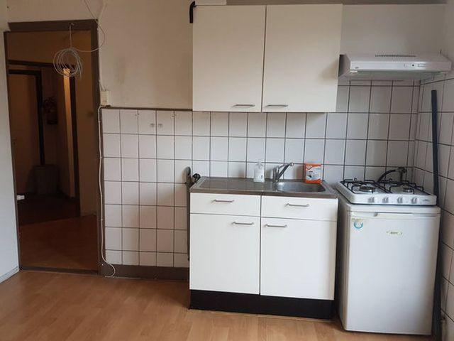 Te huur: Studio Breda Teteringenstraat