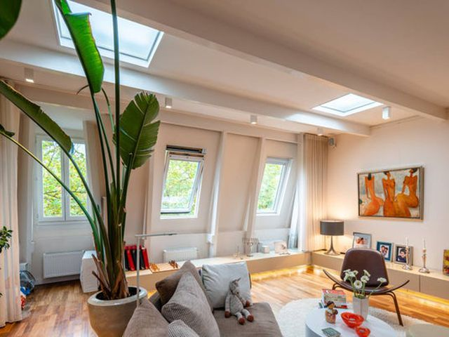 For rent: Apartment Amsterdam Ceintuurbaan