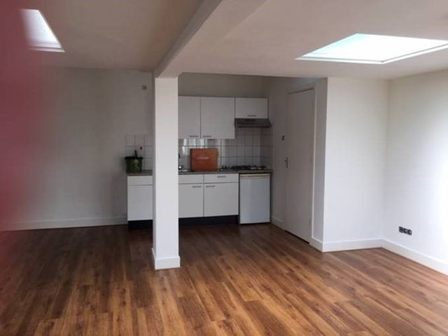 Te huur: Appartement Den Haag Weteringkade