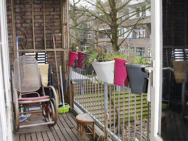 For rent: Apartment Rotterdam De Savornin Lohmanlaan