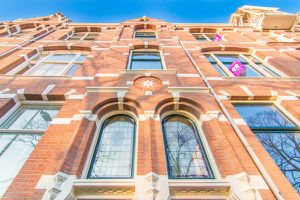 For rent: Apartment Den Haag Waldeck Pyrmontkade