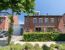 Huurwoning Moermond in Hoofddorp