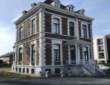Studio van Slijpestraat in Maastricht