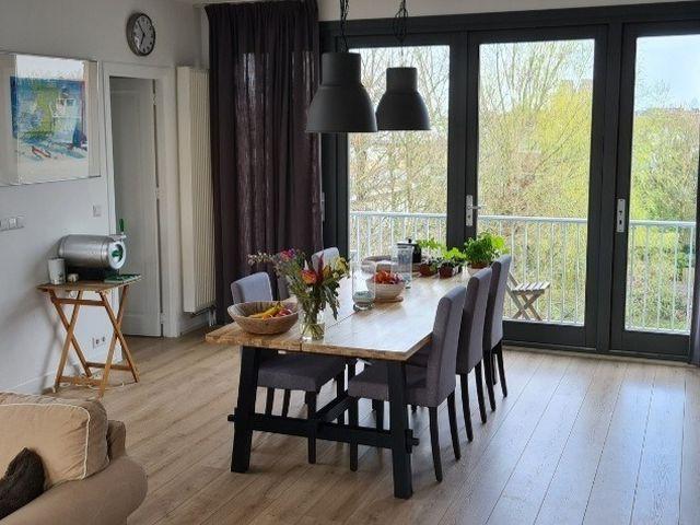 Te huur: Kamer Amsterdam Bos en Lommerweg