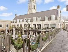 Appartement 't Sas in Breda
