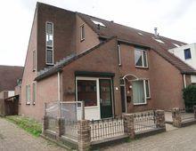 Huurwoning Hattemerschans in Nieuwegein