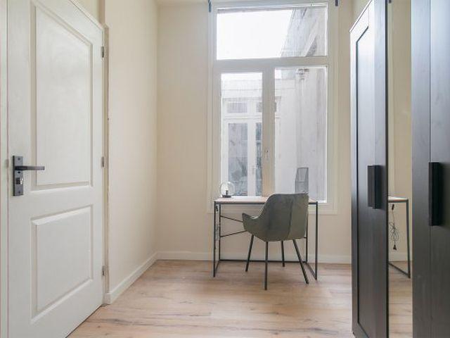 Te huur: Appartement Den Haag Boomsluiterskade