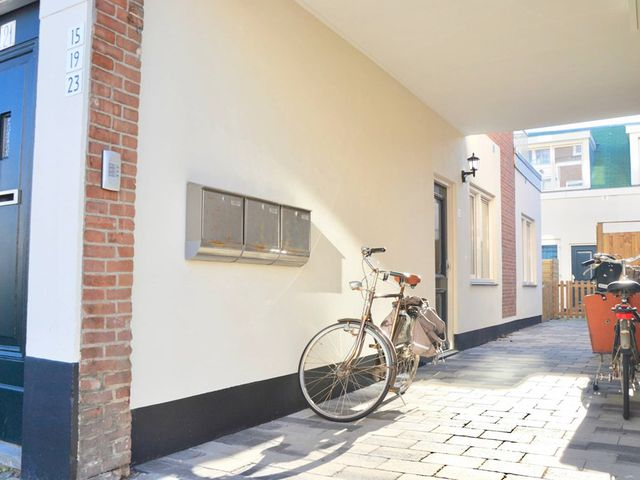 For rent: Apartment Den Haag Stevinstraat