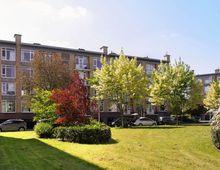 Appartement Tolsteegplantsoen in Utrecht