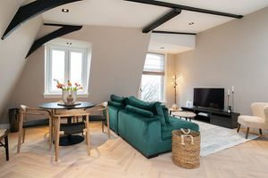 Te huur: Appartement Amsterdam Spinozastraat