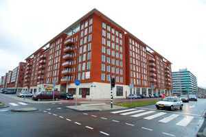 For rent: Apartment Amsterdam Ookmeerweg