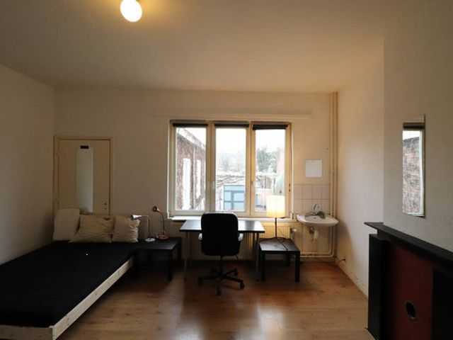 For rent: Room Maastricht Zakstraat