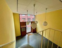 Appartement Cornelis Vermuydenstraat in Amsterdam