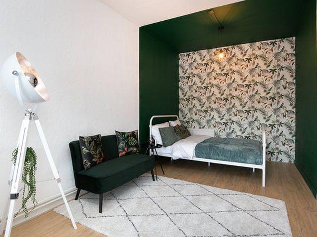 For rent: Room Rotterdam Katendrechtse Lagedijk