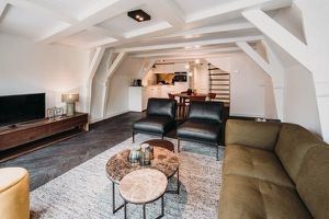 For rent: Apartment Amsterdam Spuistraat