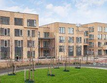 Appartement Dr. Benthemstraat in Enschede