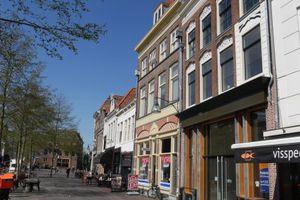 Te huur: Appartement Zwolle Nieuwstraat