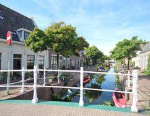 Huurwoning Kijfgracht in Leiden