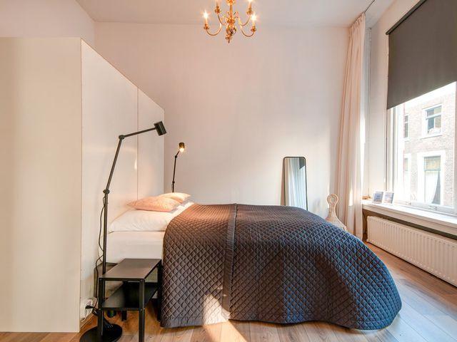 Te huur: Appartement Haarlem Anegang