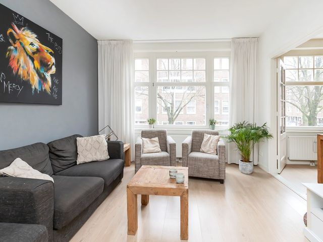 For rent: Apartment Amsterdam Jan Haringstraat