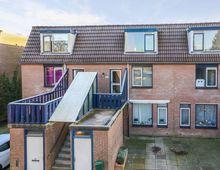 Apartment Aggemastate in Leeuwarden