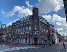 Appartement Visstraat in Den Bosch