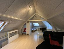 Appartement Lusthofstraat in Rotterdam