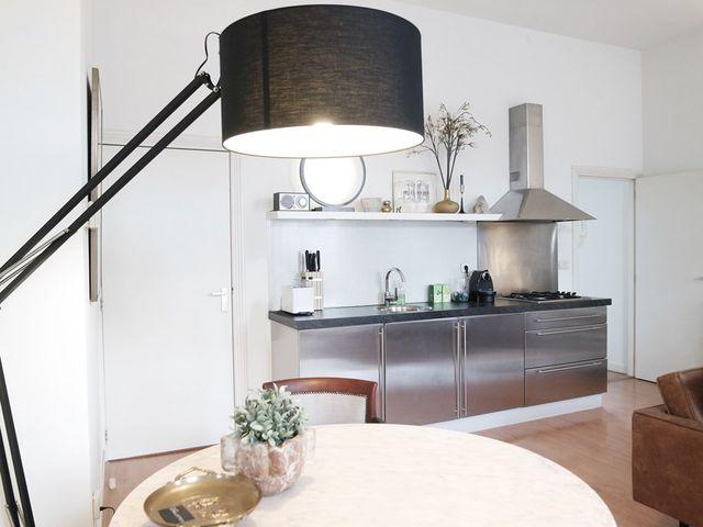 For rent: Apartment Den Bosch Lamstraatje