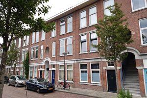 For rent: Apartment Leiden De Genestetstraat