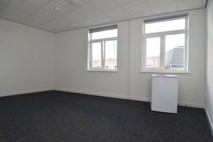 For rent: Studio Breda Academiesingel