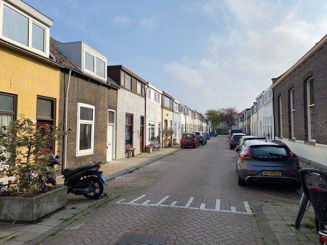 Te huur: Huurwoning Schiedam Leliestraat