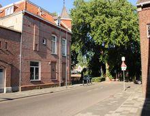 Apartment Halvemaanstraat in Den Bosch