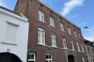 Te huur: Appartement Maastricht Calvariestraat