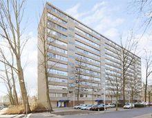Appartement J.J. Slauerhofflaan in Delft