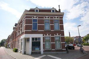 For rent: Room Breda Teteringenstraat