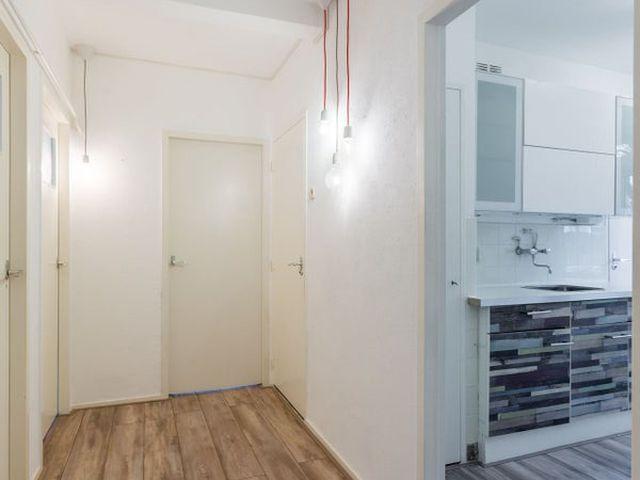 Te huur: Appartement Tilburg Europalaan