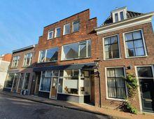 Appartement Kraaierstraat in Leiden