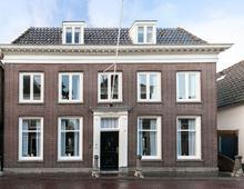 Apartment Dorpsstraat in Moordrecht
