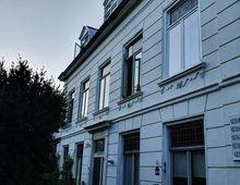 Kamer Kerkstraat in Baarn