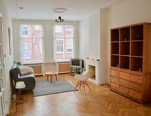 Appartement Snelliusstraat in Den Haag