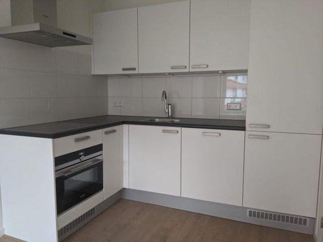 For rent: Apartment Amsterdam Quellijnstraat