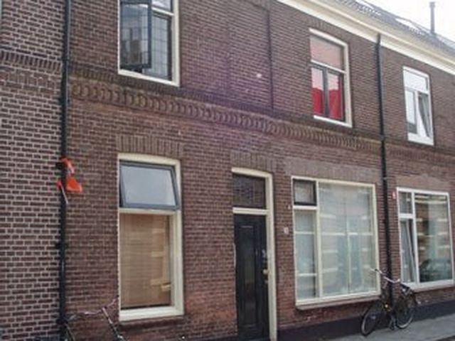For rent: Room Zwolle Celestraat