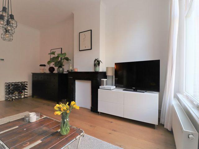 Te huur: Appartement Amsterdam J.J. Cremerstraat