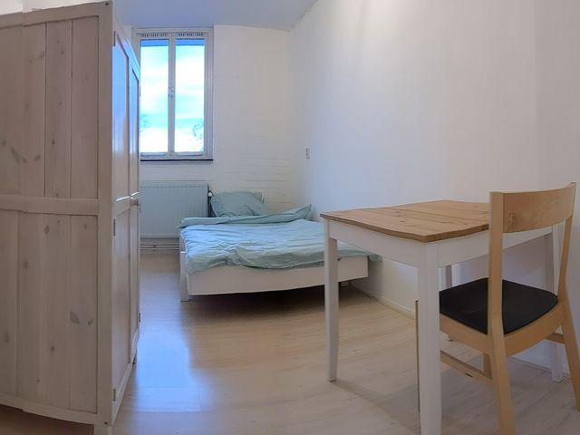 For rent: Room Amsterdam Schalkwijkpad